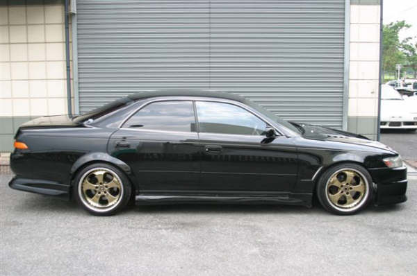 Toyota Mark2 JZX90 For Sale