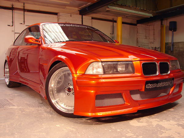 BMW Is E Related Infomationspecifications WeiLi - 1992 bmw 325is