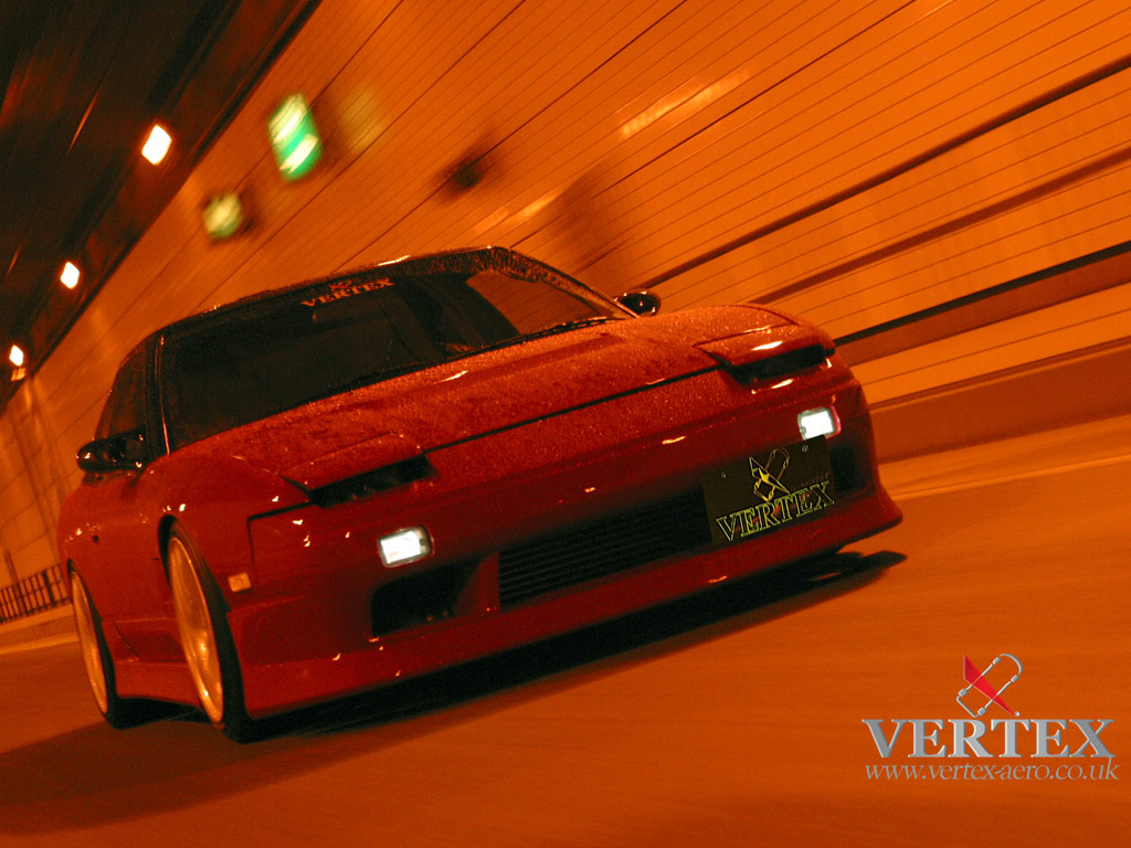 ACT 180sx Vertex Body kit. - The Australian 300zx Owners Association